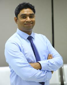 Dr. P.Senthilkumar M.D.S.,