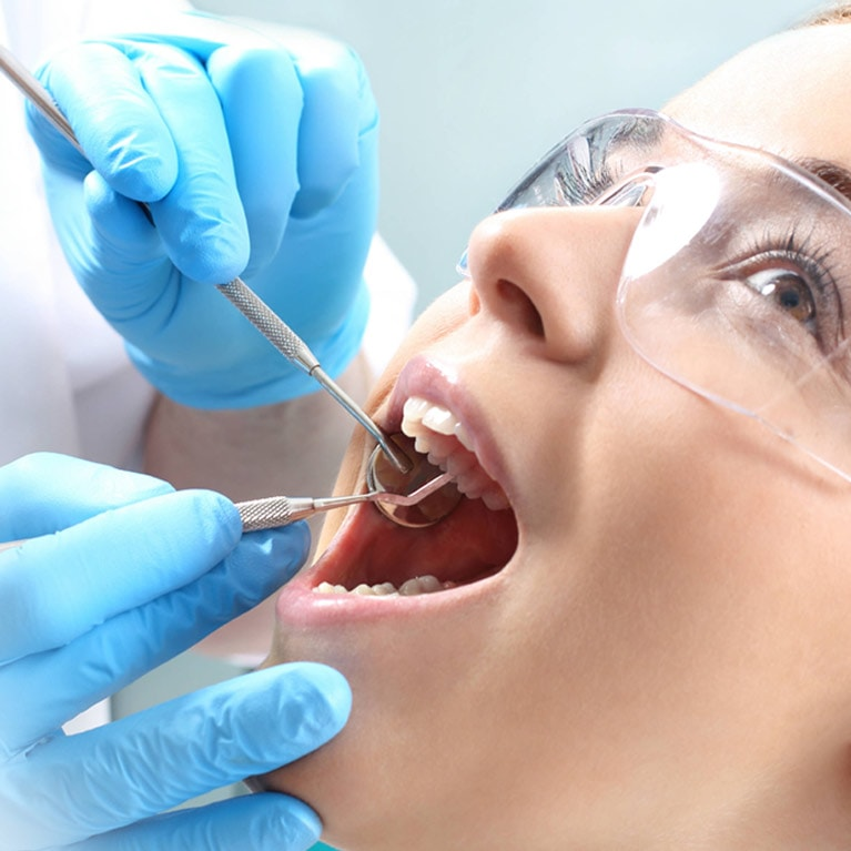 Root Canal Treatment in Trichy | RCT Doctors in Trichy