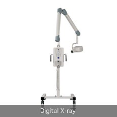 Facilities Surya Dental Care