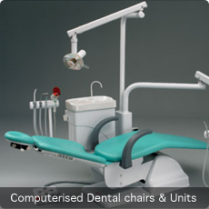 Facilities Surya Dental Care
