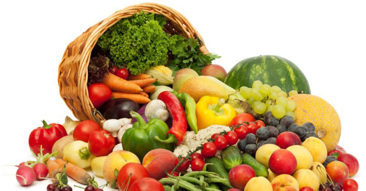 Fruits and Vetables